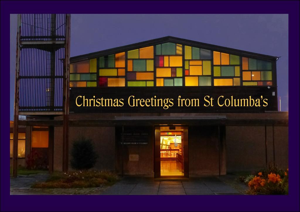 Church Christmas 3